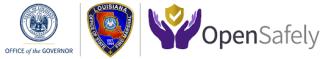 Open Safe Logo