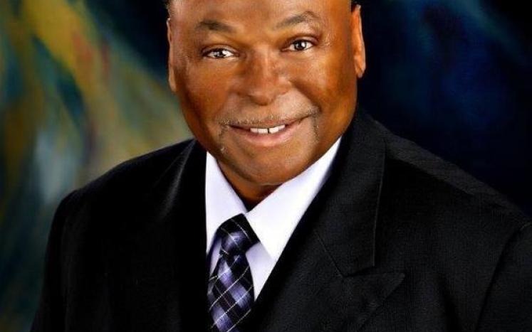 Mayor Leroy J. Sullivan, Sr.
