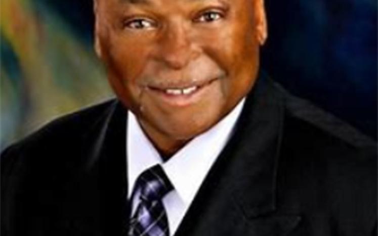 Mayor Leroy Sullivan